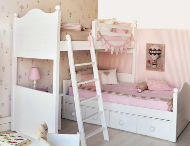Beautiful Children For Girls 10 Sq M My Sweet House