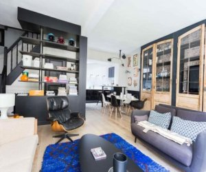 French Eclectic Interior Ideas
