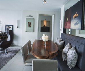 Elegant apartment in Chicago