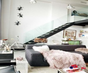 Loft in Madrid