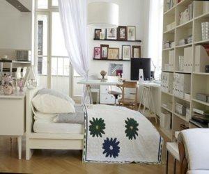 Studio apartment in Leipzig