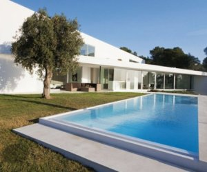 Stunning house on Ibiza