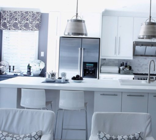Stylish Kitchen Design In Australia