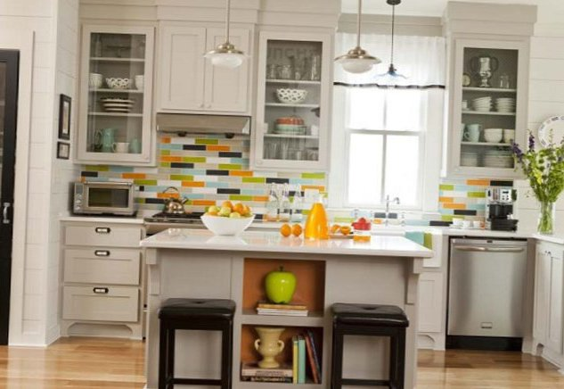 sweet american kitchen 1 jpg     sweet american kitchen   my sweet house  rh   my sweet house com