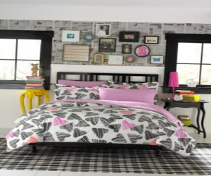 Fun bedroom bedding sets: 19 ideas