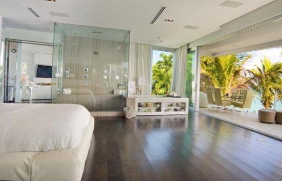 Villa in Miami heat-10