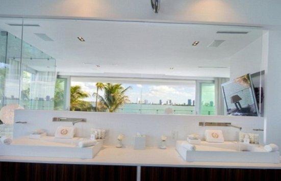 Villa in Miami heat-14