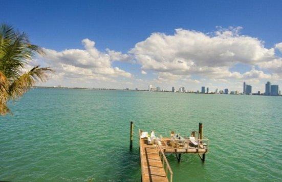 Villa in Miami heat-18
