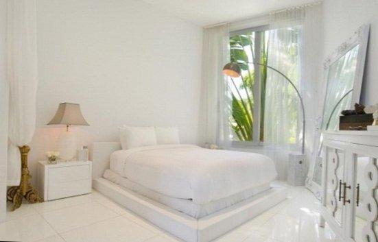Villa in Miami heat-2