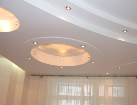 ceiling design for living room2-500x375