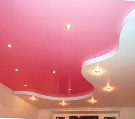 ceiling design for living room7-500x435