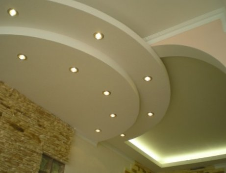 gypsum plasterboard for ceiling-500x375