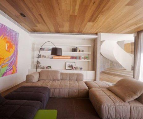 living room ceiling design 10