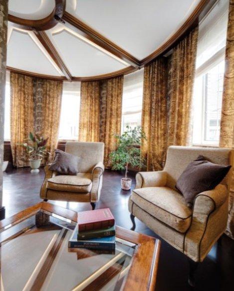 living room ceiling design 11