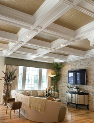 living room ceiling design 14