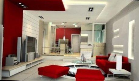 living room ceiling design 2