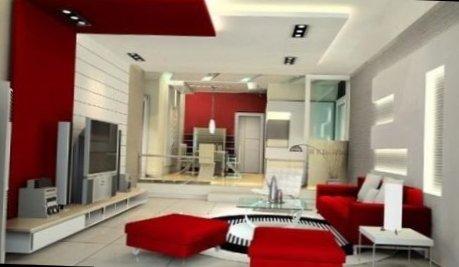 living room ceiling design 2