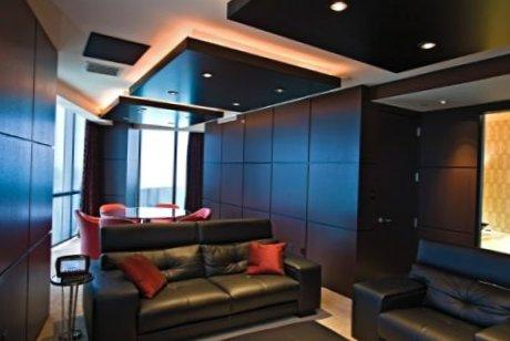 living room ceiling design 3