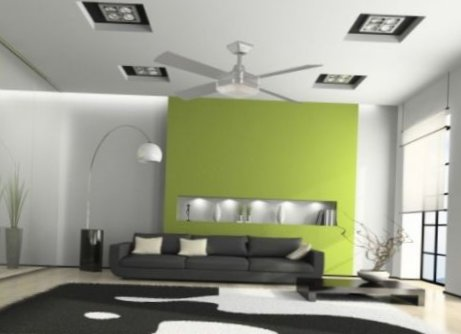 living room ceiling design 7