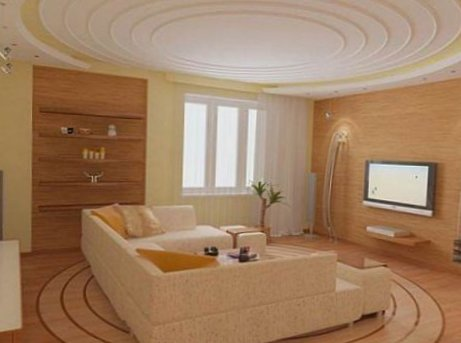 living room ceiling design 8