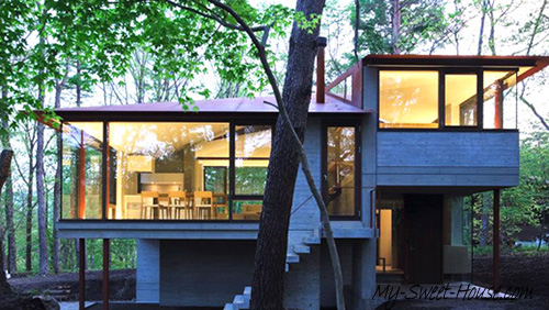 green_house_building