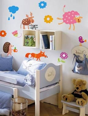 Kids-Wall-Sticker-Animal5