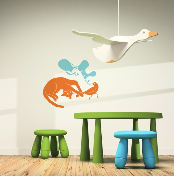 Kids-Wall-Sticker-Birds-11