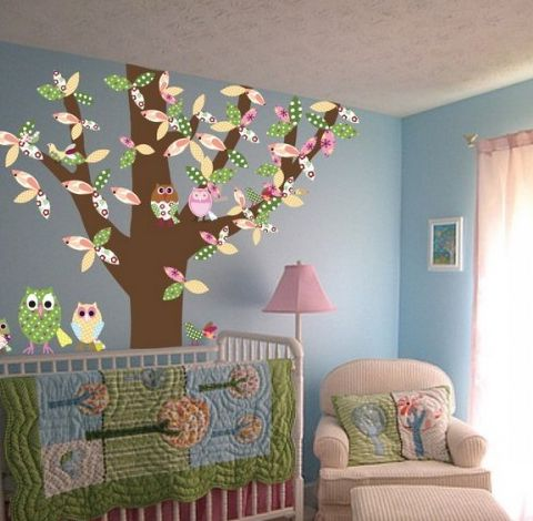 Kids-Wall-Sticker-Birds-13