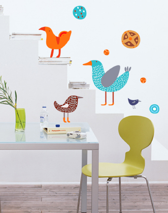 Kids-Wall-Sticker-Birds-5