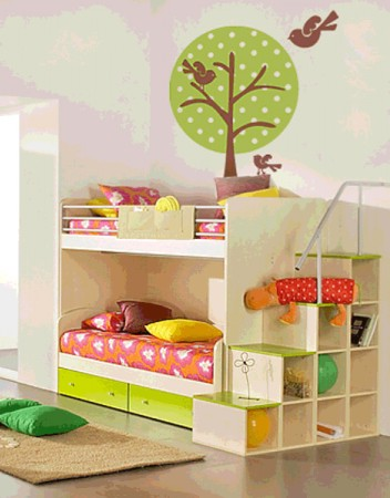 Kids-Wall-Sticker-Birds-8