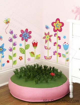 Kids-Wall-Sticker-Flowers2
