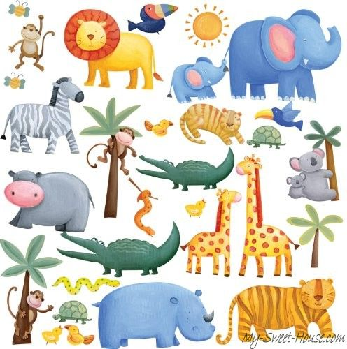 Kids-Wall-Sticker-Jungle-11