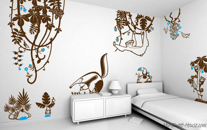 Kids-Wall-Sticker-Jungle-12