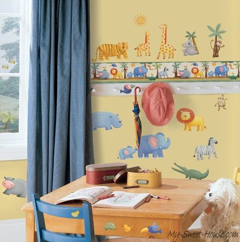 Kids-Wall-Sticker-Jungle-13