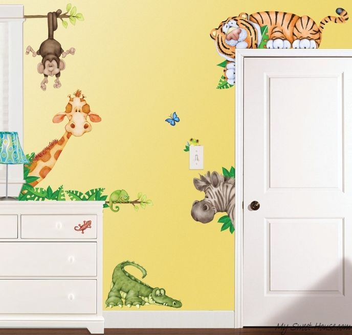 Kids-Wall-Sticker-Jungle-2
