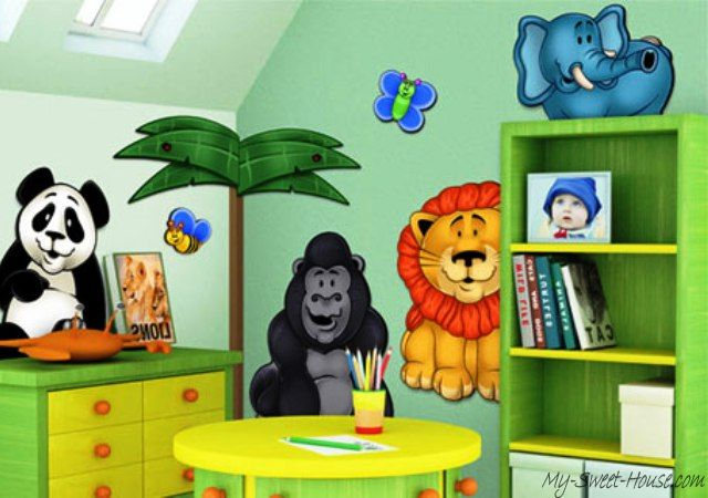 Kids-Wall-Sticker-Jungle-3