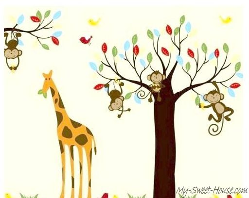Kids-Wall-Sticker-Jungle-4