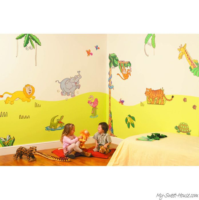 Kids-Wall-Sticker-Jungle-6