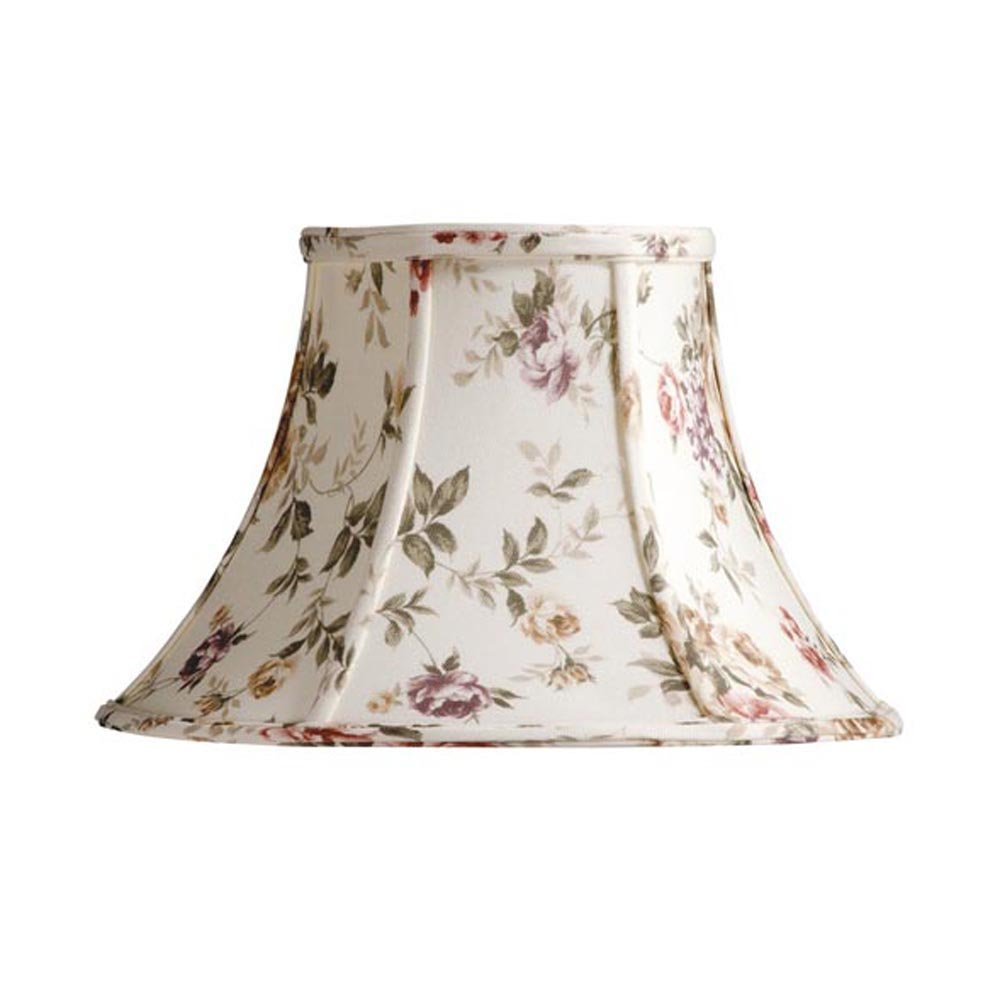 Bell Shade, Floral