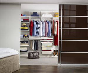 Wardrobe Design: 8 wonderful ideas to inspire you!