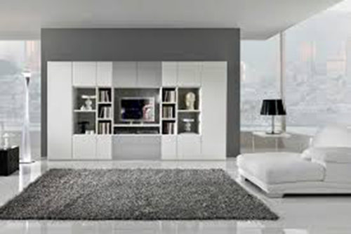 white interior desing idea 2