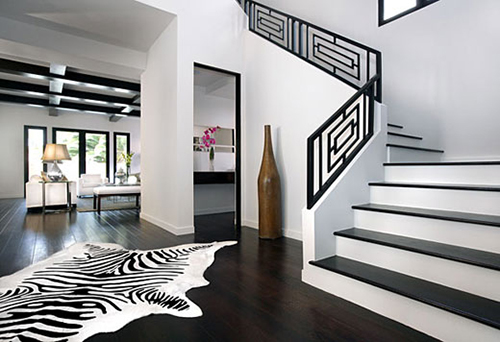 white interior desing idea 6
