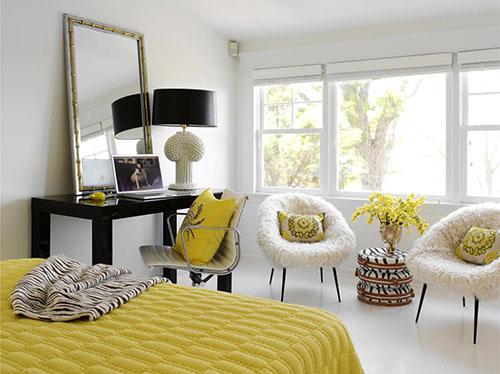 white interior desing idea 8